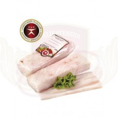 Ukrainska salt bacon 1 kg